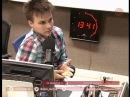 Ярослав Жалнин на радио Маяк