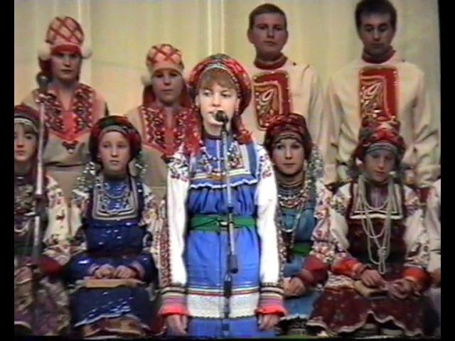 Шумбрат Мордовия 2000 г.