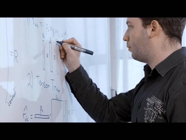 Введение в машинное обучение. О курсе. » Freewka.com - Смотреть онлайн в хорощем качестве