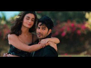 Behind the scenes of Varun Dhawan and Alia Bhatt's Filmfare cover shoot