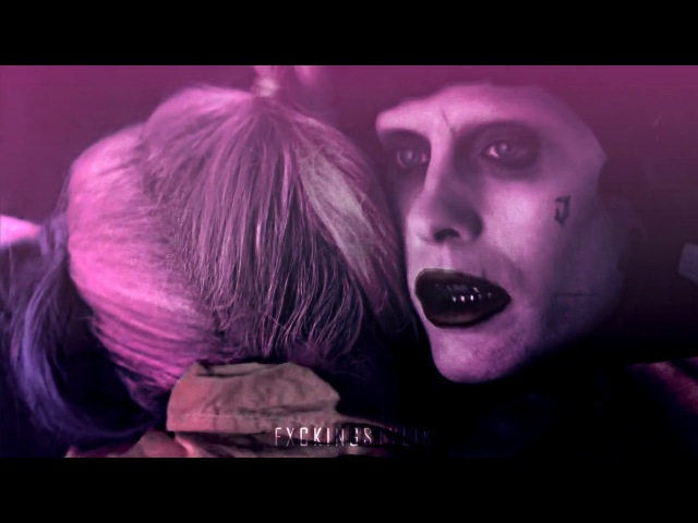 ● B O D Y E L E C T R I C || Joker X Harley
