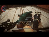 Dishonored 2 Clockwork Mansion on PC - Emily stealth