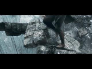 Legolas Epic Moonwalk