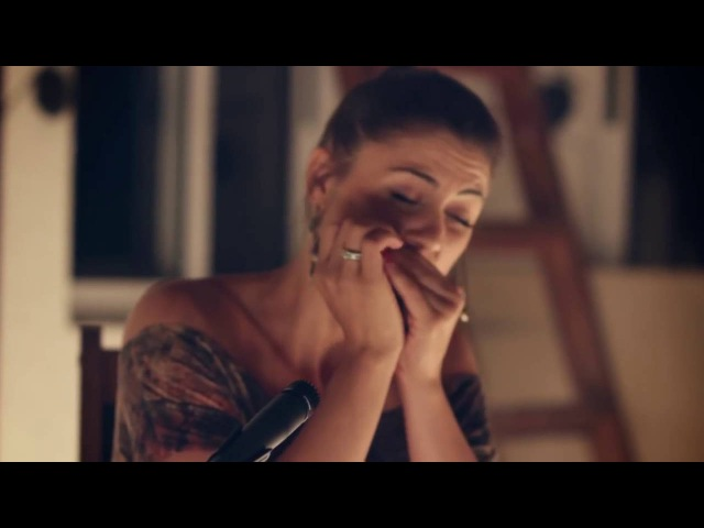 Ricardo Maranhão feat. Indiara Sfair - I'm Tired - Casa da Frente