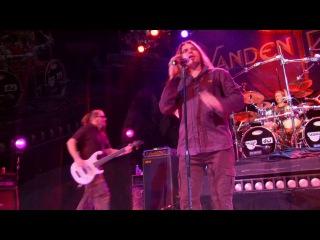 Vanden Plas - Rush of Silence (2017, LIVE)