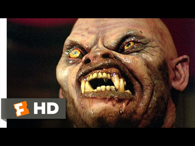 An American Werewolf in London (1981) - Mutant Nazi Massacre Scene (3/10) | Movieclips
