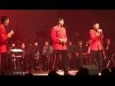 170401 유노윤호 허니 Honey 시민과 국군장병을 위한 음악회