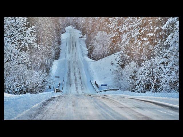 Žiemos pasaka Winters tale
