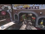 Call of Duty®: Infinite Warfare (Beta Gameplay) maps: Throwback