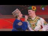 Ансамбль танца Кубанская казачья вольница - В роще пел соловушка
