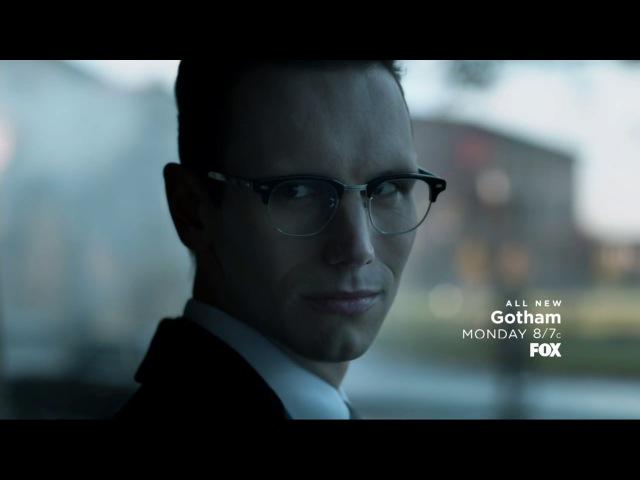 Готэм Gotham 3 сезон 12 серия Промо 2 Ghosts HD