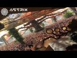 Astrix Live @ Ozora Festival 2016