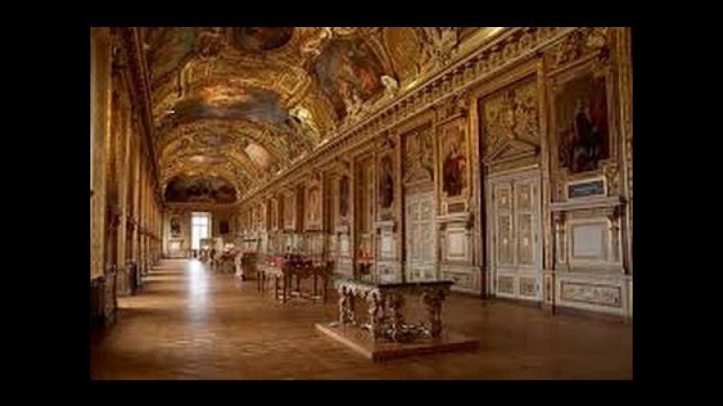 Paris - Musée du Louvre - Museo del Louvre