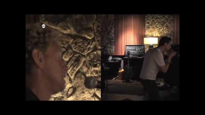 Depeche Mode - In The Studio (2008) - Web Clip 19
