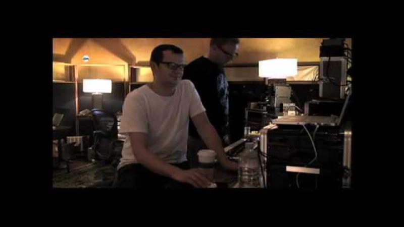 Depeche Mode - In The Studio (2008) - Web Clip 18