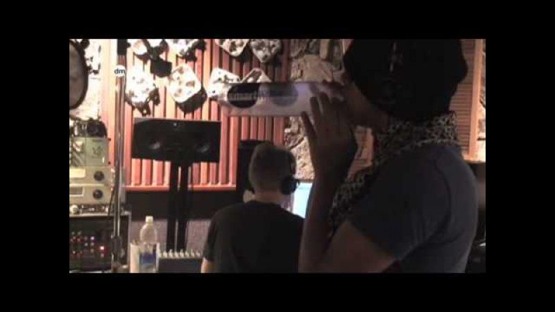 Depeche Mode - In The Studio (2008) - Web Clip 5