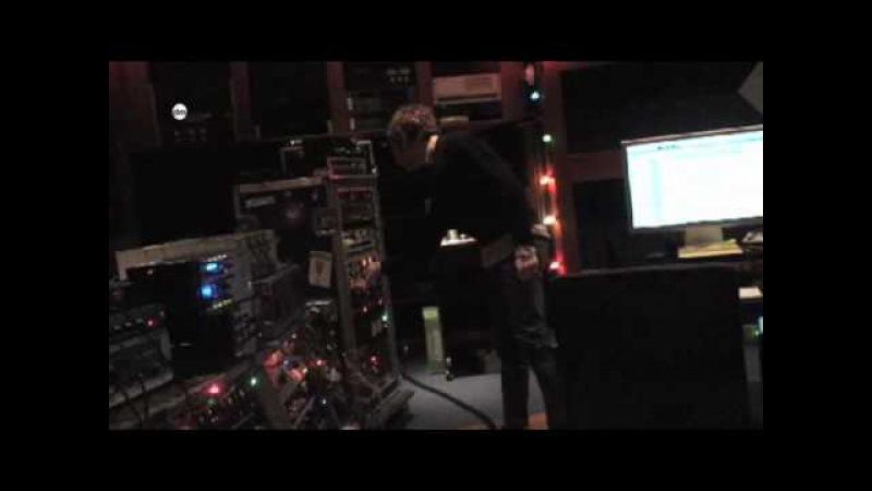 Depeche Mode - In The Studio (2008) - Web Clip 12