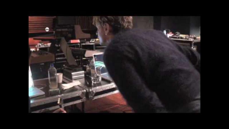 Depeche Mode - In The Studio (2008) - Web Clip 10