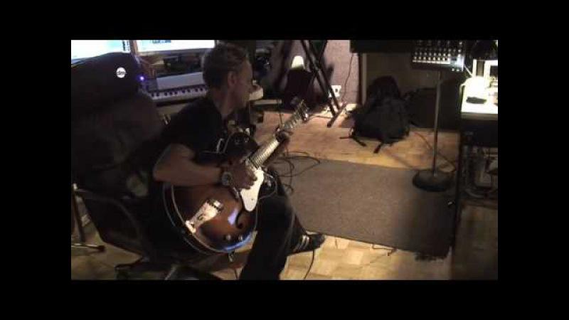 Depeche Mode - In The Studio (2008) - Web Clip 20