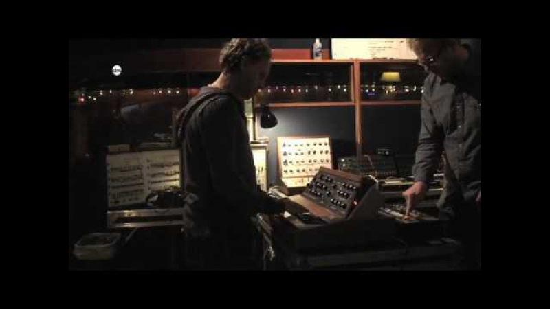 Depeche Mode - In The Studio (2008) - Web Clip 22