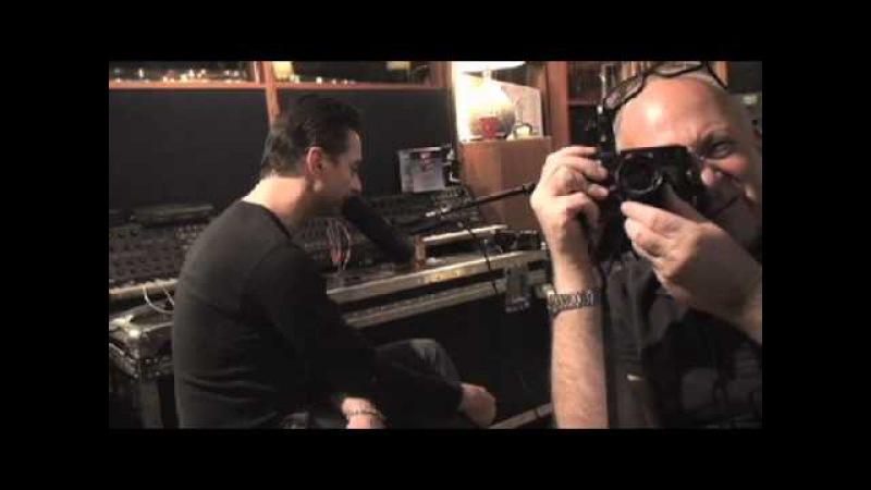 Depeche Mode - In The Studio (2008) - Web Clip 7