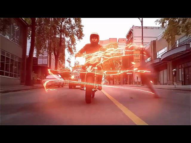 The Flash ⚡ Centuries