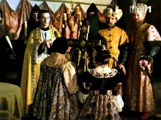 Эпитафия для Барбары Радзивилловны | Epitafium dla Barbary Radziwiłówny (1982)