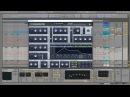 Melodic Techno Deep House Underground Lead Sound with NI Massive Stephan Bodzin Animal Picnic