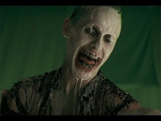 Suicide Squad Extended Cut - Bloopers & Gag Reel [HD]