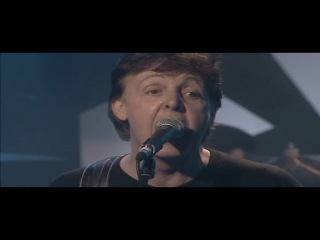 Paul McCartney - Live At The Cavern Club (1999) - I Saw Her Standing There