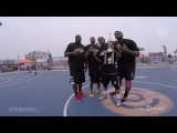 VBL World Games 3x3 presented by Comedy Central Legends of Chamberlain Heights