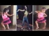 Chocolata Mamito(Papito) Kids Amazing Dance 2016