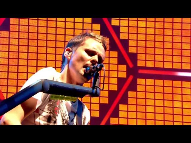 Muse - Live At Glastonbury Festival 2010 (Full Concert) [1080p 50fps]