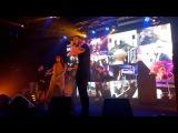 Концерт T-Killah. Kiev,Stereo Plaza - Копилка