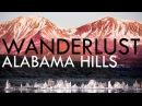 WL03! Ansel Adams, Sunsets Sunrises, Tresspassing @ Alabama Hills