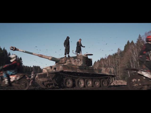 Lars Vaular feat. Unge Ferrari - Panorama (OFFISIELL MUSIKKVIDEO)