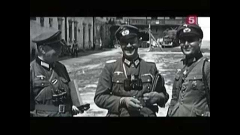 Как проходила немецкая оккупация пригородов Ленинграда ..Гатчины ,Пушкино и про ...