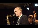 Марат Юлдыбаев и Александр Сергеенко Тайланд в Уфимском джаз клубе 17 июля 2013