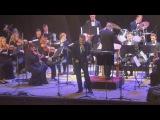 Концерт памяти Фрэнка Синатра - Выступление Олега Золоева.22.10.16