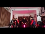 PENTAGON(펜타곤) _ Gorilla Dance cover _ by The Shadow from Vietnam