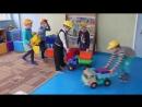 Роль сюжетно-рольових та дидактичних ігор у ранній профорієнтаційній роботі з дітьми дошкільного віку