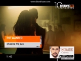 The Wanted - Chasing the sun (Bridge TV)