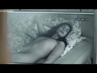 Джемма МакКорри (Gemma McCorry) голая в сериале