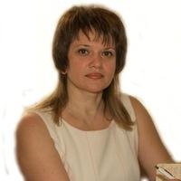 Анкета Алёна Черневич