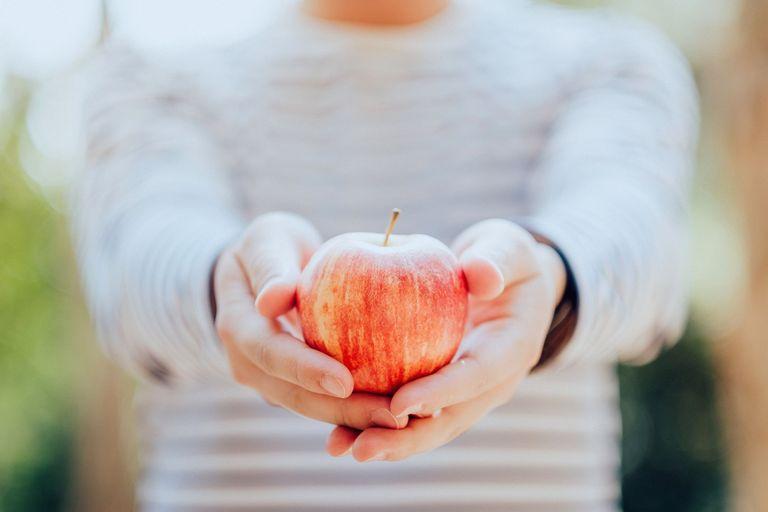 свойства яблочной кислоты