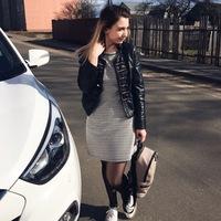 Катерина Стасова-Родина