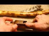 Флейты с регулируемым блоком VS
