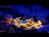 Рождественская Музыка - Самые популярные рождественские и новогодние песни.