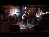 Smashing Outsiders - Drink Some Whiskey (Live at Hard Rock Pub) closed performance 230217