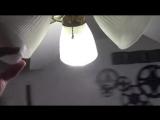 Когда посмотрел Интерстеллар и вкручиваешь лампочку (VHS Video)